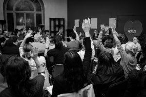 Amitié et pauvreté : nos réflexions en images