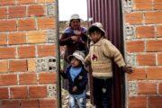Campagne de financement de la bibliothèque de rue de Bolivie