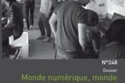 Revue Quart Monde N°248 | Monde numérique, monde solidaire, monde solitaire?