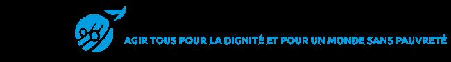 Bannière du site ATD Quart Monde Canada