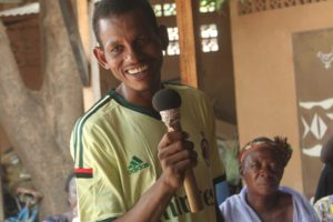 Ouagadougou : de l'humiliation à la participation