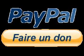 Donnez par PayPal