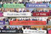 L'histoire d'une loi pour un Québec sans pauvreté