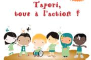Tapori invite à agir ensemble pour les 30 ans de la Convention des droits de l'enfant