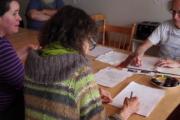 Vidéo de l'Université Populaire en marche (3/4) : L'itinérance , une réalité individuelle, familiale et sociale